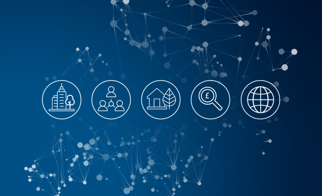data science campus icons