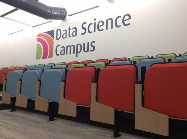 Data Science Campus Lecture Theatre